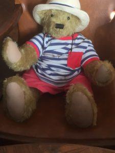 Bob - Large size Bear