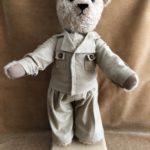 Royal Engineer Bear Standard Size